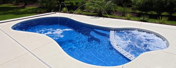 ✅ pool fiberglass - San Juan Fiberglass Pools - 25 year Warranty ...
